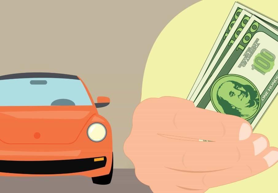 Пришел налог на проданную машину что делать?