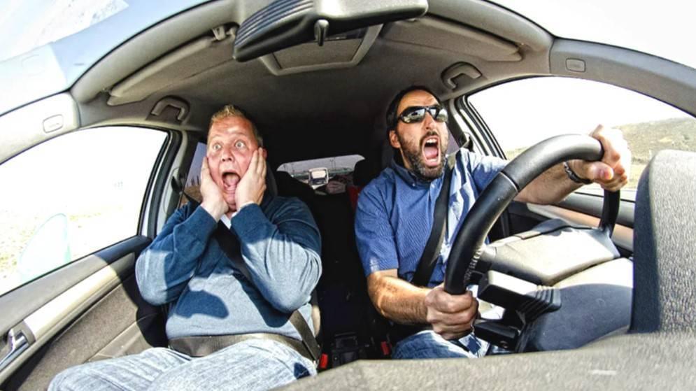 Каршеринг стаж вождения - все компании и их возрастные ограничения