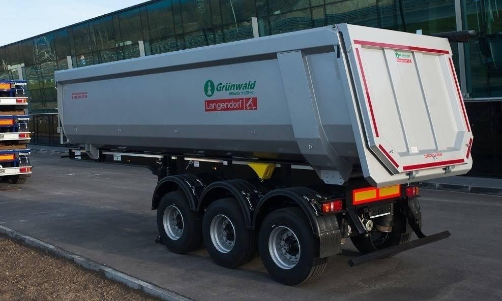Нужна ли страховка на прицеп к грузовому автомобилю