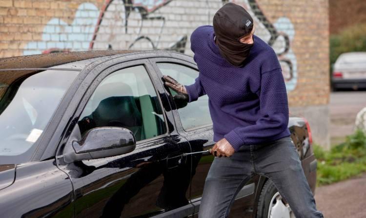 Что делать угнали машину застрахованную по КАСКО