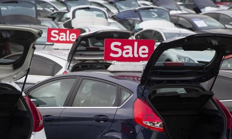 Как купить конфискованный автомобиль у банка?