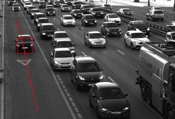 Какие штрафы ГИБДД могут прийти с камер?