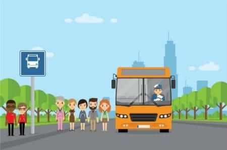 КАСКО для автобусов