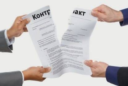 Расторжение договора КАСКО в 2020 году