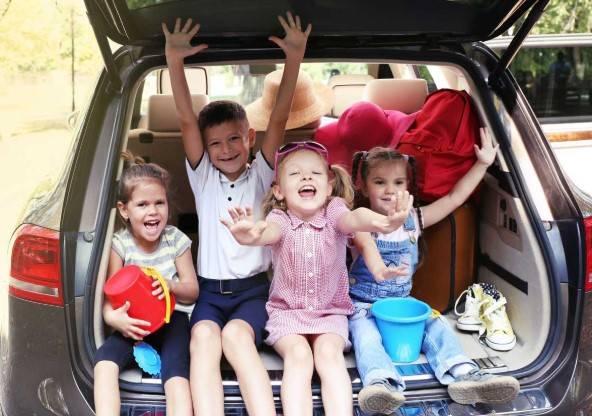 Льгота по транспортному налогу для многодетных семей в 2020 году