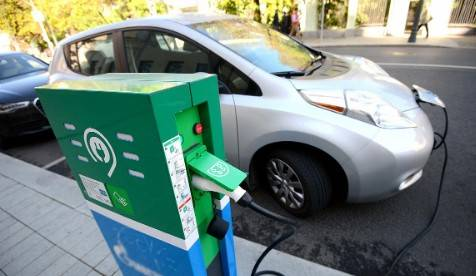 Транспортный налог на электромобили в России в 2021 году