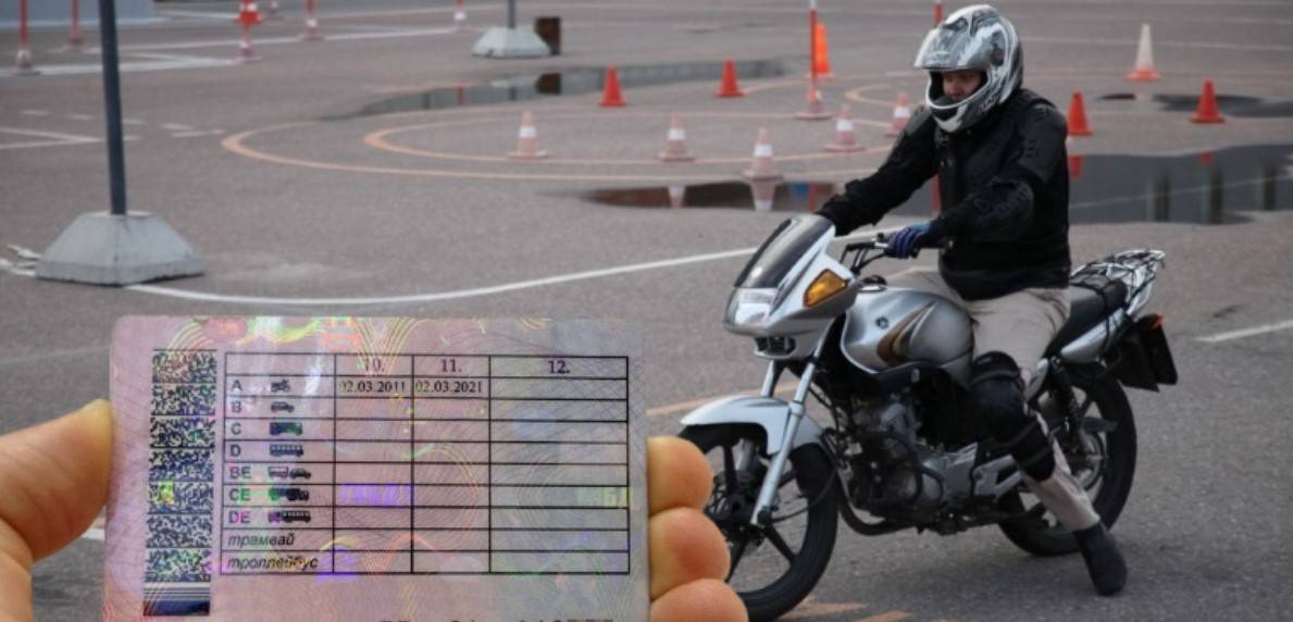 Права на скутер: как получить, на какие мопеды не нужны?
