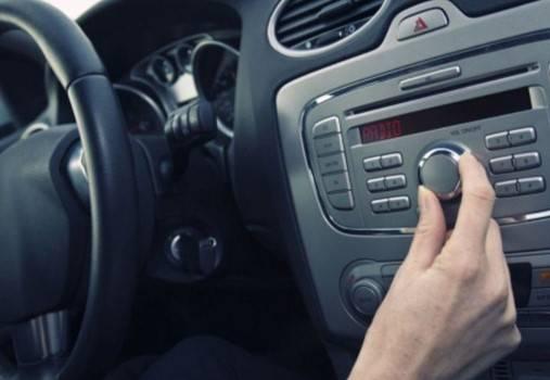 Штраф за громкую музыку в машине в 2021 году
