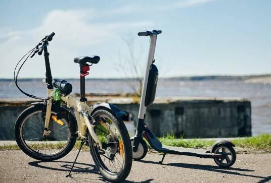 Каршеринг самокатов или велосипедов - Что выбрать?
