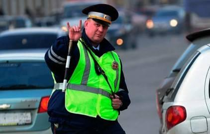 Что разрешено сотрудникам ДПС на дороге в 2020 году