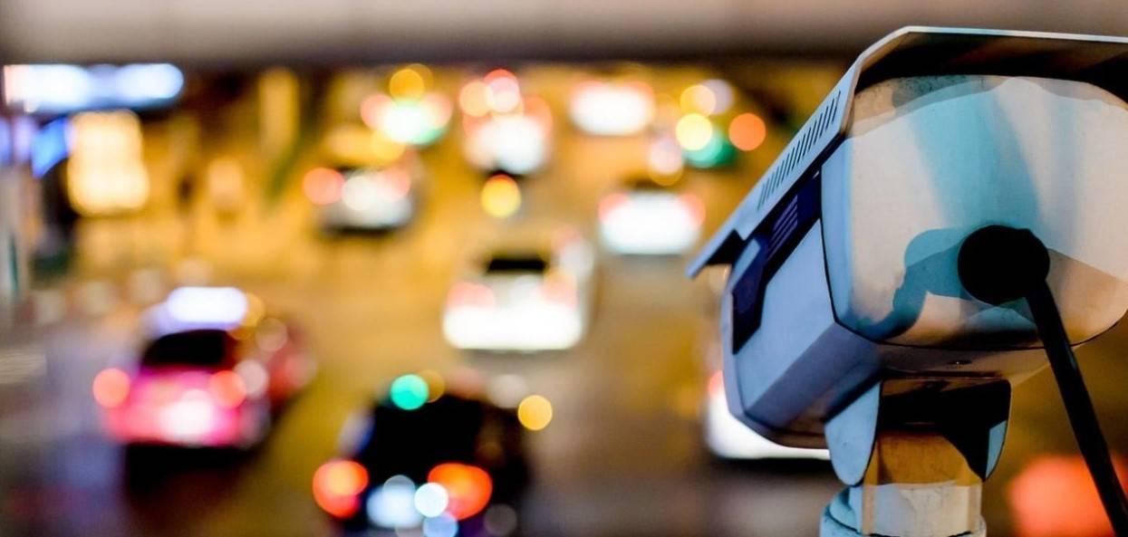 Как избежать штрафов ГИБДД с камер?