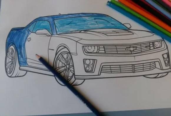 Замена цвета автомобиля в ГИБДД в 2020 году