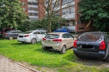 Как избежать штраф за парковку в 2021 году?