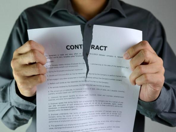 Как расторгнуть договор страхования ОСАГО и вернуть деньги?