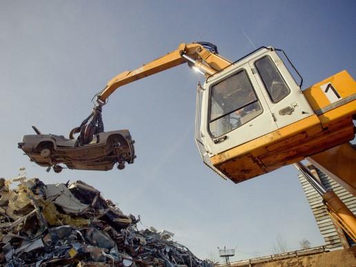 Как утилизировать автомобиль в ГИБДД в 2020 году?