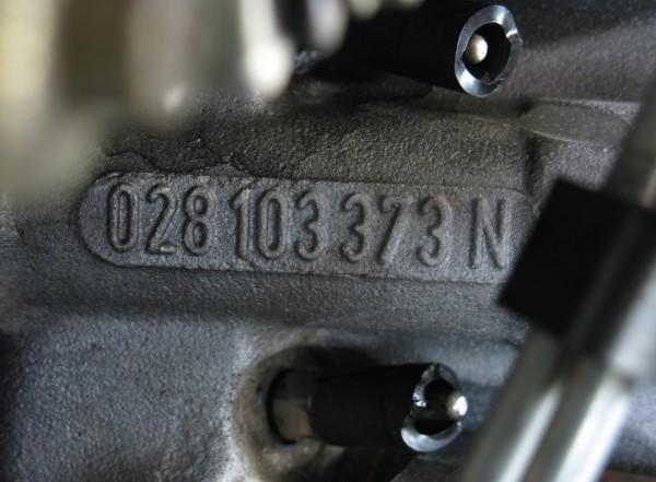 Купил машину, номер двигателя не совпадает с ПТС
