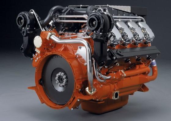 Двигатель – это запчасть или нет в 2020 году?