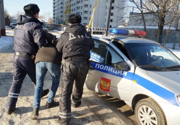 Административное задержание ГИБДД: сроки, правила и порядок