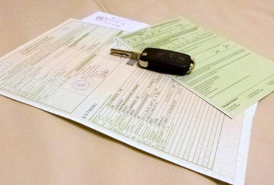 Можно ли не регистрировать автомобиль после покупки в 2020 году?