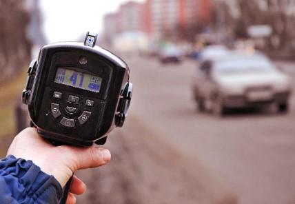 За какое превышение скорости лишают водительских прав в 2021 году?