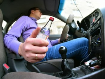 Будет ли автоматическая вина в ДТП, если пьяный за рулем?